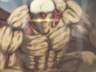 Attack on Titan Staffel 4: Großes Finale wird im Januar 2022 fortgesetzt