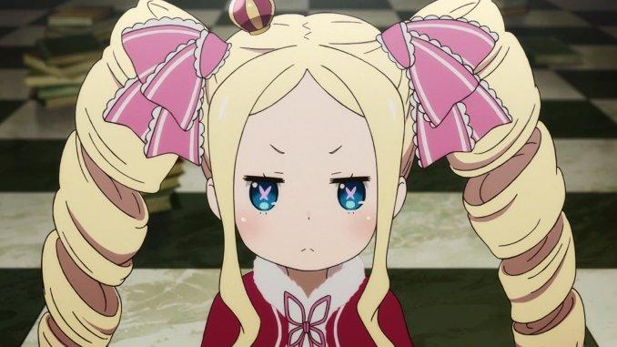 7 Anime-Charaktere, die immer nach Streit suchen