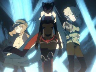 Zum ersten Mal im deutschen Fernsehen: ProSieben Maxx zeigt Anime-Film Black Fox