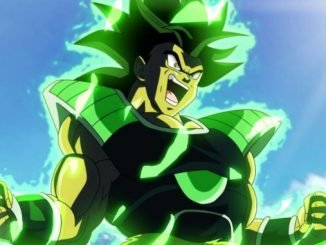 Dragon Ball Super: Broly - Die 8 stärksten Charaktere des Kinofilms