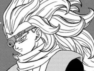Dragon Ball Super: Manga-Zeichner enthüllt interessante Details über neuen Bösewicht Granolah