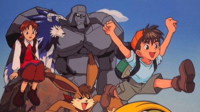 Monster Rancher auf DVD und Blu-ray: Dann kommt der Anime-Klassiker in den Handel