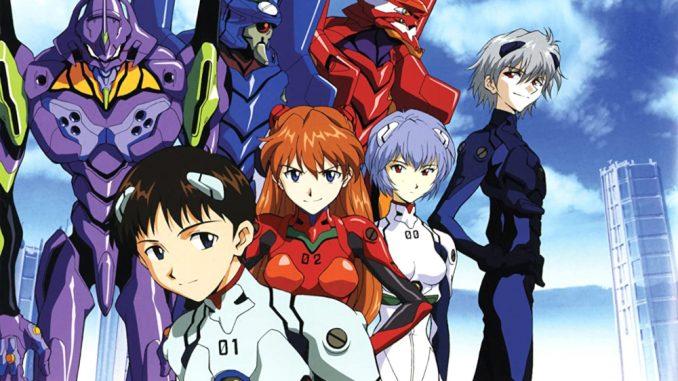 Die 8 besten Sci-Fi-Anime aller Zeiten