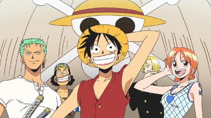 One Piece-Schöpfer enthüllt: Diese Jobs hätten Ruffy & Co. im echten Leben