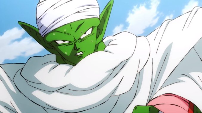 Dragon Ball Super: Super Hero - Wird Piccolo der Star des neuen Kinofilms?