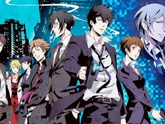 Psycho-Pass Reihenfolge: So schaut ihr den Anime korrekt