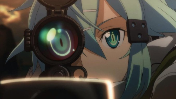 Sword Art Online: Staffel 2 der Fantasy-Serie endlich bei Amazon Prime Video