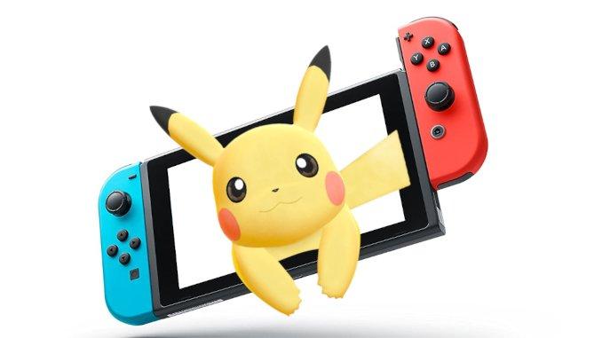 Pokémon TV: Neue Gratis-App ermöglicht Streaming auf der Nintendo Switch