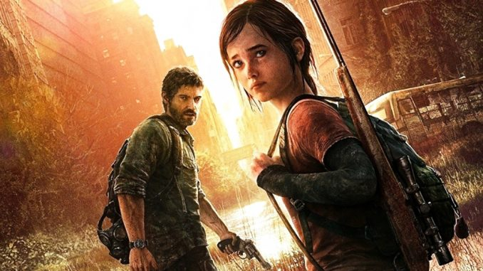 The Last of Us: So würde die erfolgreiche Videospielreihe als Anime aussehen