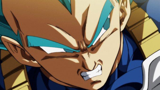 Vegeta enttäuscht in Dragon Ball Super erneut, besiegelt ist sein Schicksal aber noch nicht