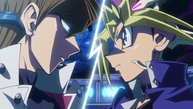 Die 10 besten Rivalitäten der Anime-Geschichte
