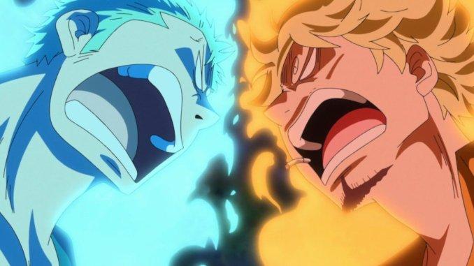 One Piece-Fantraum wird wahr: Zorro und Sanji kämpfen endlich wieder gemeinsam