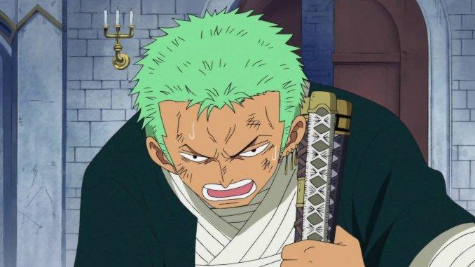 One Piece-Realverfilmung: Schauspieler von Zorro angeblich enthüllt
