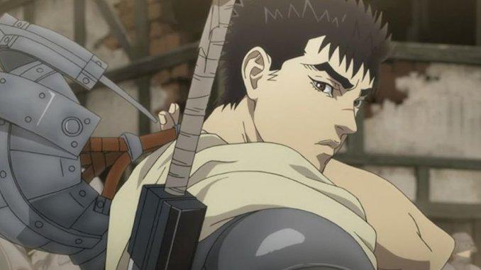 Berserk: Fan-Trailer macht Lust auf neue Anime-Adaption des Kult-Mangas