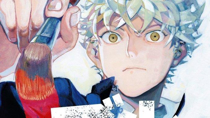 Blue Period: Anime-Adaption startet im Oktober 2021 bei Netflix