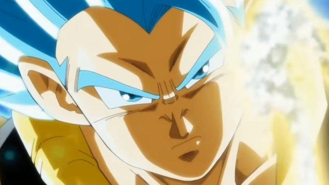 In Super Dragon Ball Heroes prallen zwei der mächtigsten Saiyajin-Krieger aufeinander