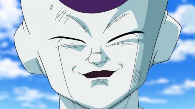 Kein Witz: Dragon Ball Z-Bösewicht Freezer hat einen geheimen Sohn