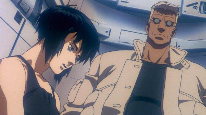 Ghost in the Shell: Das ist die richtige Reihenfolge des Anime-Franchise