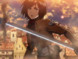 Attack on Titan: Brave Order - Neues MMO entführt euch in die düstere Welt der Anime-Serie