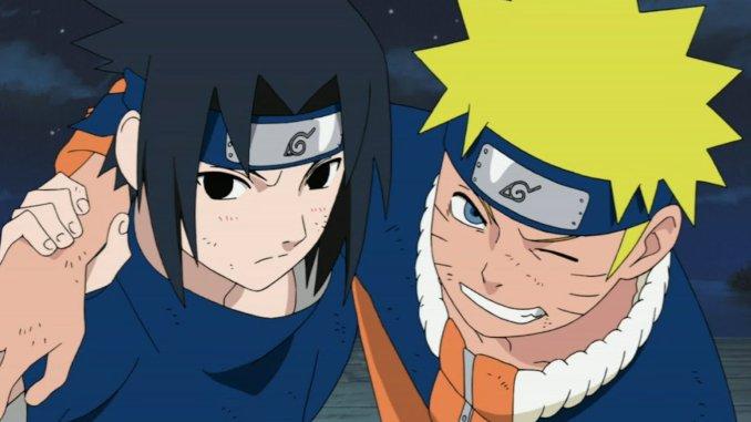 Anime-Serien wie Naruto: Die 3 besten Alternativen