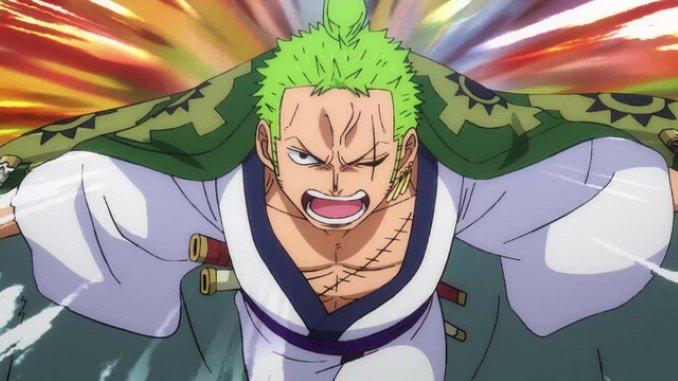 One Piece: Diese Teufelsfrüchte hätten Zorro, Nami, Lsyop, Sanji und Franky