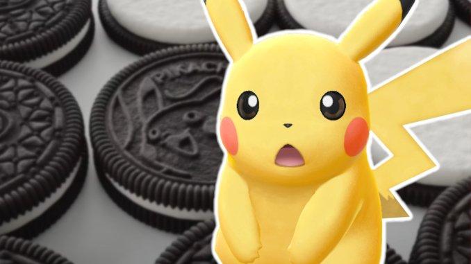 Absurd: Reseller verkaufen Pokémon-Kekse zu Wucherpreisen im Netz