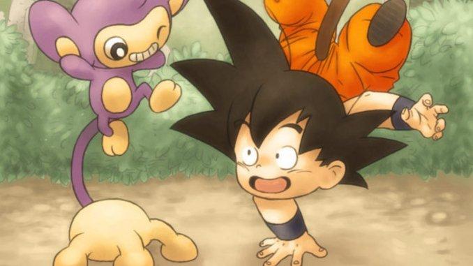 Gut versteckt: Fans entdecken jahrzehntealte Dragon Ball-Hommage in Pokémon-Spiel
