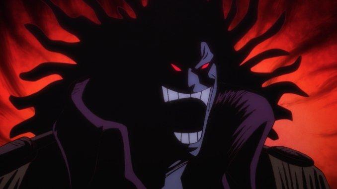 One Piece: Sieht so die Piratenlegende Rocks D. Xebec aus?