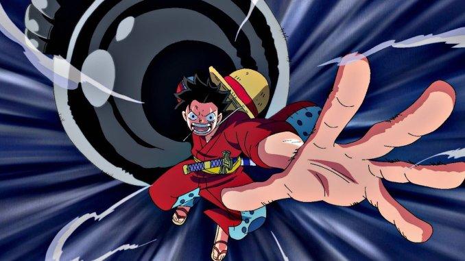 One Piece: Ruffy durchbricht sein Limit in epischem Comeback gegen Kaido