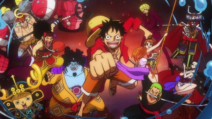 One Piece: Die 7 stärksten Piratenbanden aller Zeiten