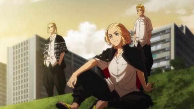 Tokyo Revengers Staffel 2: So steht es um die Fortsetzung