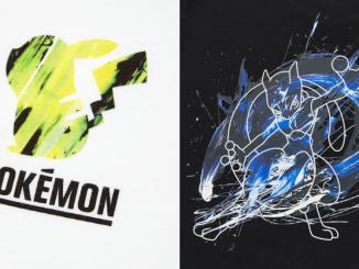 UNIQLO vereint Pokémon und stylische Alltagsmode in neuer Kollektion