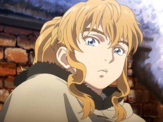 Vinland Saga: Netflix zeigt Anime-Epos auf Deutsch - nur leider nicht bei uns