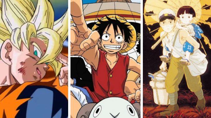 Große Anime-Rabattaktion auf Amazon: Dragon Ball Z, Ghibli & Co. drastisch reduziert