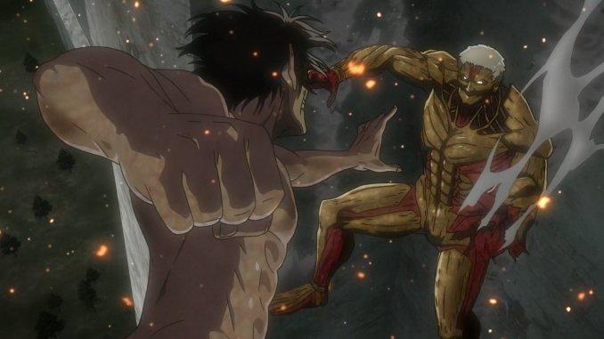 Attack on Titan: Leidenschaftlicher Sammler geht mit Premium-Figur viral