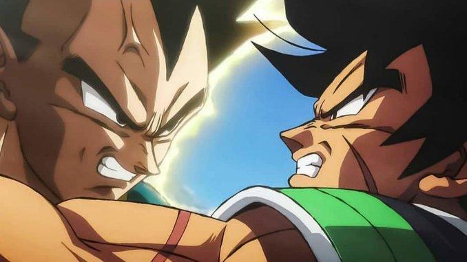Dragon Ball: Die 10 besten Filme des Anime-Franchise