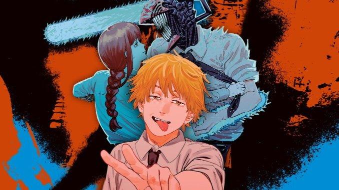 Chainsaw Man: Beliebte Mangareihe als bester Manga der Welt ausgezeichnet