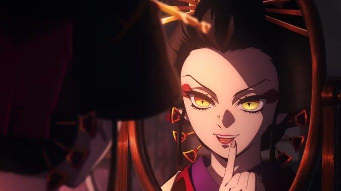 Demon Slayer: Finaler Trailer zur 2. Staffel stellt neue Feinde vor