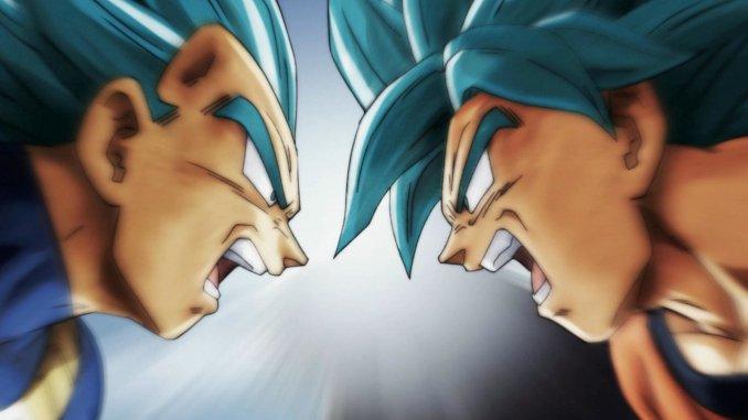 Dragon Ball Super: Fan animiert Duell der Giganten zwischen Son Goku und Vegeta