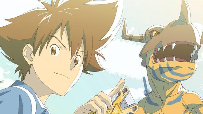 Eine Ära geht zu Ende - Digimon Adventure: Last Evolution Kizuna in deutschen Kinos gestartet