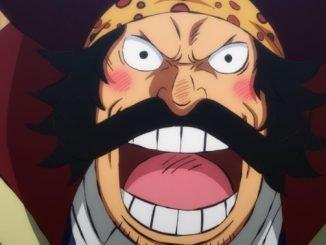 One Piece trifft auf Super Mario: Neue Figur ist hunderte Euro wert