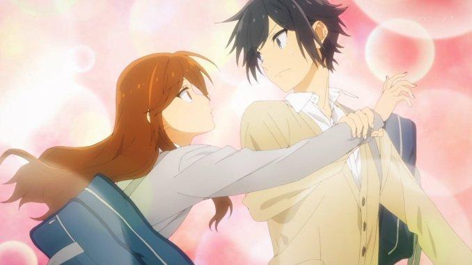 Horimiya: Wird es eine 2. Staffel der romantischen Anime-Serie geben?