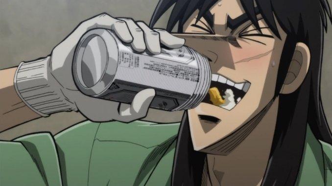 Kaiji: Wenn euch Squid Game gefallen hat, werdet ihr diesen Anime lieben