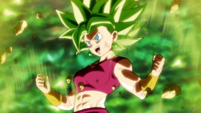 Dragon Ball Super: Fan erschafft eine der coolsten Saiyajin-Fusionen