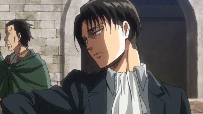7 Anime-Charaktere, die einfach ALLES können