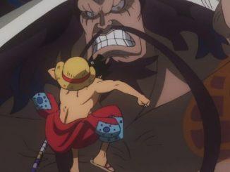 """One Piece - Fantheorie über Kaido: So soll die """"stärkste Kreatur"""" getötet werden"""