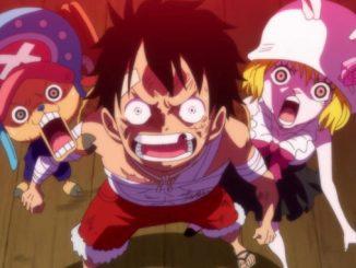 Epischer Auftritt: One Piece stellt unscheinbaren Fan-Liebling ins Rampenlicht