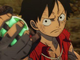 One Piece Meilenstein: Dann erscheint die 1.000 Folge des Anime-Hits