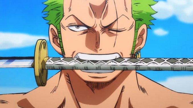 Zorro ist viel zu klein! Logikfehler in One Piece verwirrt die Fans