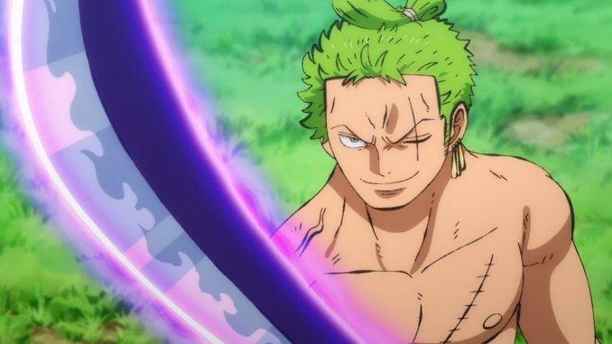 One Piece: Zorro in Schwierigkeiten - Ist dieser Gegner zu stark für ihn?